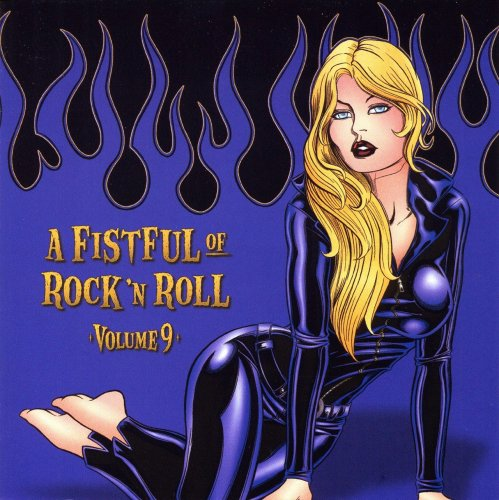 Rock candy rudolf revenge sixten version