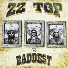 Zz Top - Very Baddest Of Zz Top