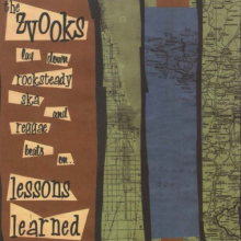Zvooks - Lesson Learned