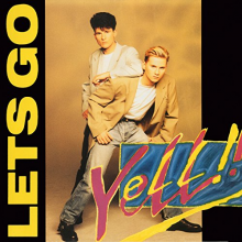Yell - Let's Go