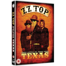 Zz Top - That Little Ol' Band.. .. From Texas
